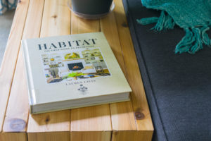 Habitat: The Field Guide to Decorating by Lauren Liess