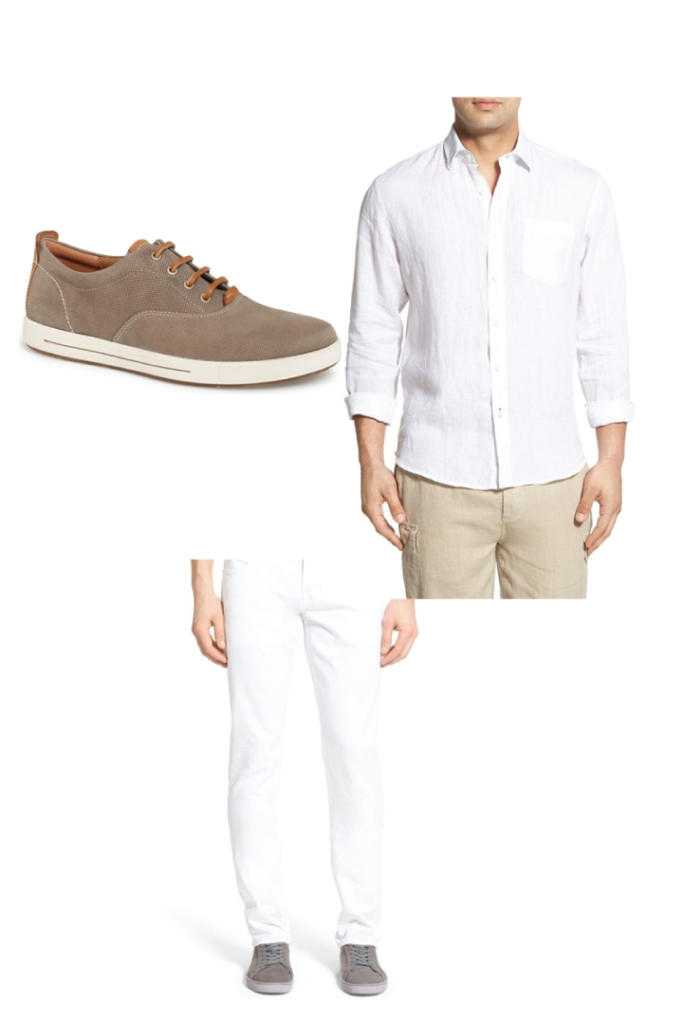 Summer-White-Party-for-Guys-Look-3