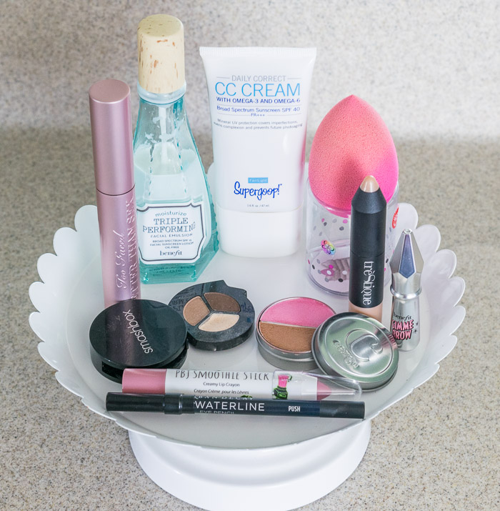 Summer Beauty Routine