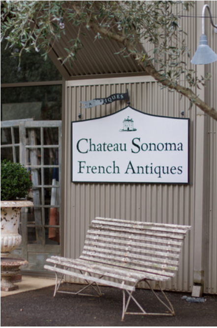 Chateau Sonoma