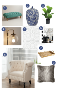 How to Use a Mood Board to Keep Your Design on Track