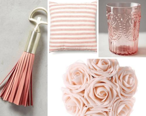 Pink Blush Inspiration