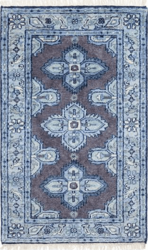 5 on Friday: Statement Rugs